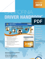 CA 2102 Driver Handbook