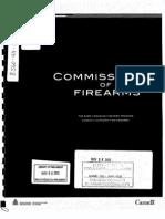 2011 Firearm Report