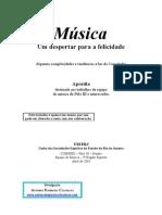 Curso MÚSICA E ESPIRITISMO