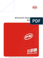 BYD AUTO Technical Monthly_August