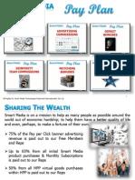 Smart Media Full Pay Plan 10-6-12