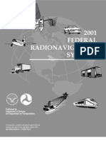 Federal Radio Navigation Systems