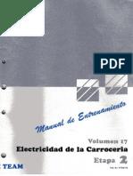 17.- Electricidad de La Carroceria