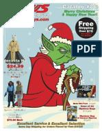 Brian's Toys Product Catalog #86 (November 2012)