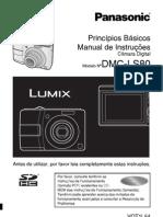DMC LS80 Panasonic