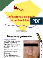Infecciones de Piel y Partes Blandas.pps