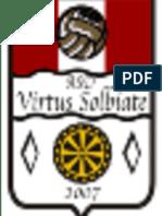 Virtus Solbiate Calendario 2012/2013