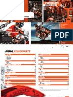 2013 KTM Power Parts Catalog