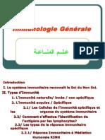 Immunologie Expose