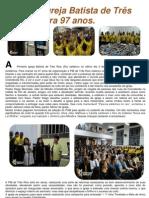 Artigo Para o Entrerios Jornal