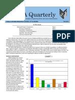 PARCA Report Fall 2012