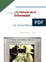 CLASE 4 Historia- Natural -De -La -Enfermedad