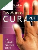 Tus Manos Curan by Richard Gordon