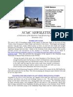 NCMC Newsletter 11/12