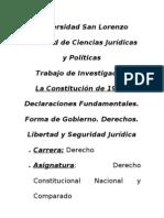 Tp Constitucional 1992