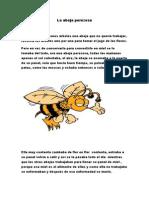 La Abeja Perezosa