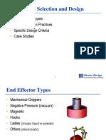 Ppt End Effector Design