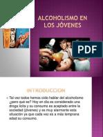 Alcoholismo en los jóvenes