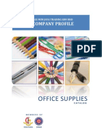 CatalogMJT OfficeSupplies(View)