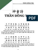 Than Dong Thi