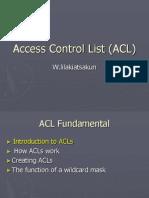 1.ACLs Excellent.job