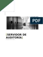 Auditoria y