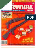 American Survival Guide September 1987 Volume 9 Number 9.PDF