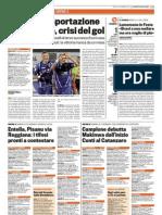 La Gazzetta dello Sport 17-11-2012 - Calcio Lega Pro