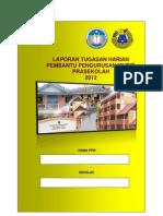 BTH DAN LTH PPM 2012