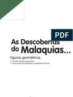 As Descobertas Do Malaquias