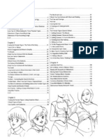 Techniques for Drawing Female Manga Characters