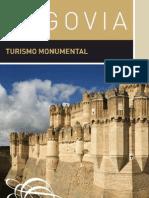 Segovia Monumental
