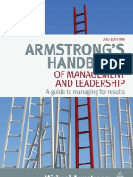 92892761 Armstrong s Handbook of Management and Leadership