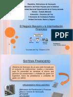 Expo Banca y Seguro