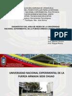 Presentacion Redes Unefa