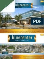 BLUE CENTER - Lojas e salas comerciais - Barra da Tijuca - Corretor MANDARINO - mandarino.patrimovel@gmail.com - (21)7602-8002