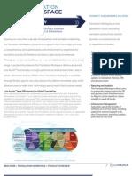 Translation Workspace Product Brochure en-US