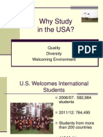 Why Study in the USA.ppt