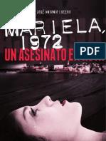 Mariela 1972 primer capítulo