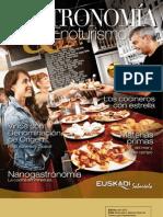 Gastronomia del Pais Vasco