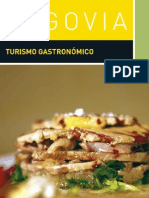 Gastronomia de Segovia
