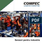 Senzori Pentru Industrie