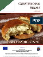 Receta Bulgara - Pan Tradicional