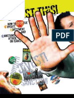 Divest This Guide to Defeating BDS