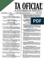Gaceta 39786 Comisiones Locales 26-10-2011