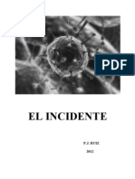 EL INCIDENTE