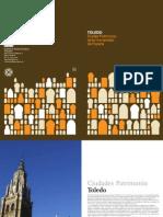 UNESCO - Toledo - Spain