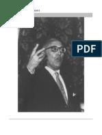 Vicente Amezaga Aresti - Relacion Como Autor- Publicacion Revistas