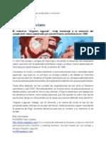 Nota de Prensa-XIII Aniv.-asesinato Egiluz en Colombia