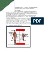 CLASIFICACIÓN Y PROFUNDIDAD DE LAS QUEMADURAS docx